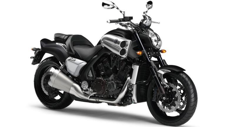 Amarcord, pillole motociclistiche – Yamaha V-Max