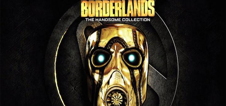 Borderlands su Next Gen!