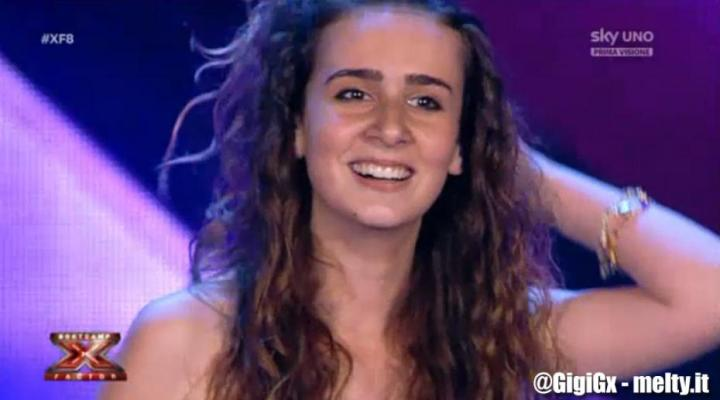 carolina-faroni-x-factor-8