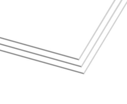לוח גבס חיצוני סופרבורד, לוחות גבס חוץ
