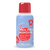 Professional nail polish remover.