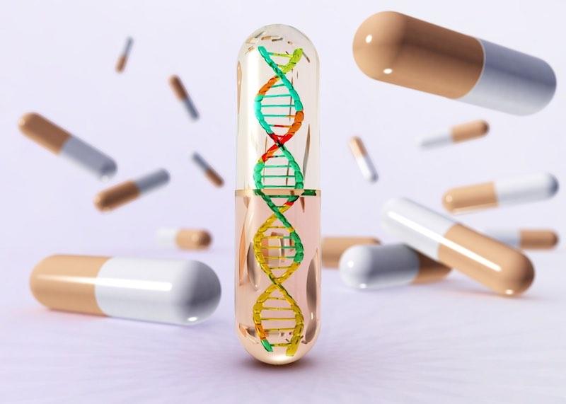 Image result for crispr pill