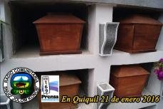 Quiquil - Masacre