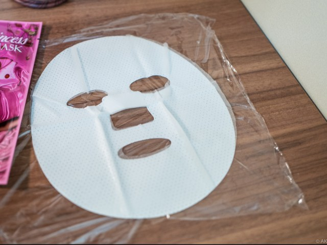 Facial Mask from 'CHICA N CHICO'