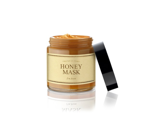 Honey mask_wishtrend