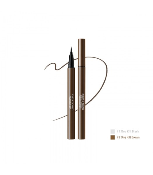 Chica y Chico – One Kill Eye liner (Brown)