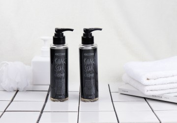 Double cleansing – why? Myth or the truth?
