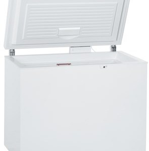 Laboratory chest freezers, series LGT, up to -45 °C