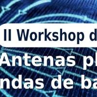 II Workshop de Micro-ondas – Antenas planares de micro-ondas de banda larga