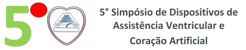 5° Simpósio de Dispositivos de Assistência Ventricular e Coração Artificial