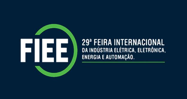 Pesquisadores do #Labmax visitam a 29ª Feira Internacional da Industria Elétrica, Eletrônica, Energia e Automação - FIEE 2017