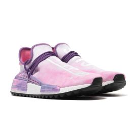 Adidas x Pharrell Williams NMD Human Race Glow Rose