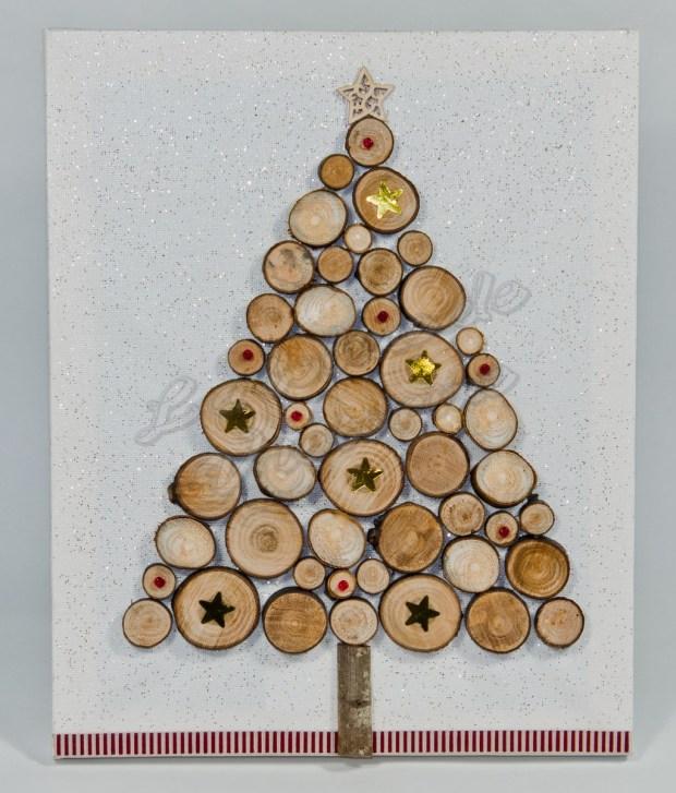 Arbre de Noël - décoration