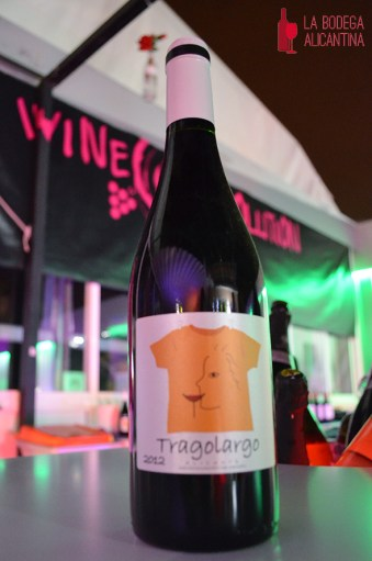 La Bodega Alicantina Wine Revolution Metro 18