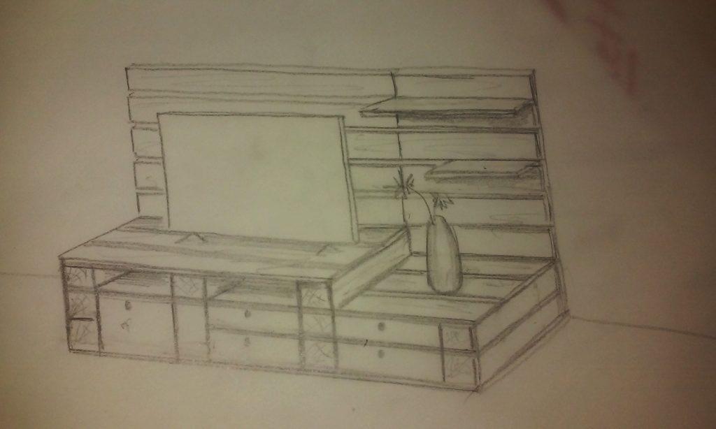 idee meuble tv meubles laboisier
