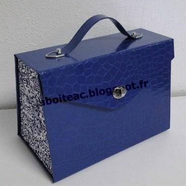 Petite boite à maquillage 49-Véronique R