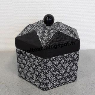 Boite Origami revisitée 12-Simone T