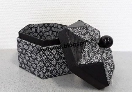 Boite Origami revisitée 13-Simone T