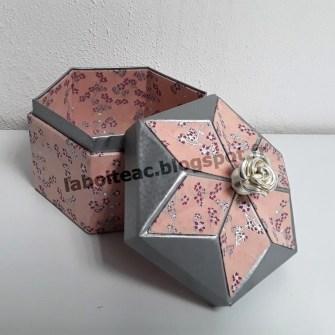 Boite Origami revisitée 34-Lysiane L