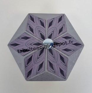 Boite Origami revisitée 39-Rachel L
