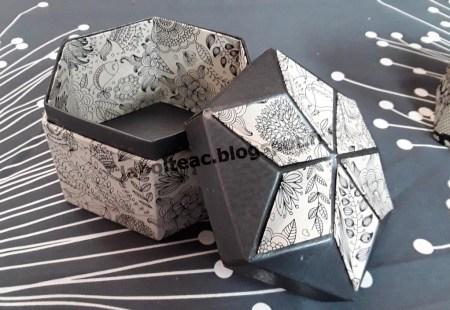 Boite Origami revisitée 55-Kasuko F
