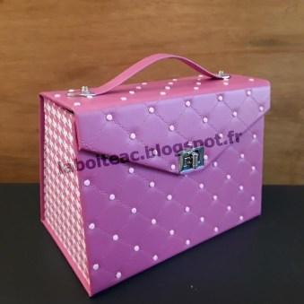 Petite boite à maquillage 98-Catherine C