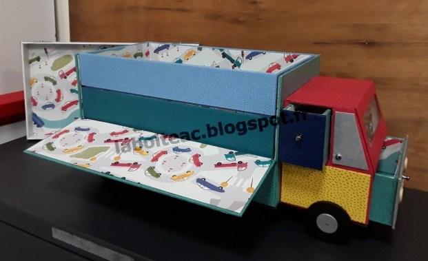 Le camion 17-Elisabeth M