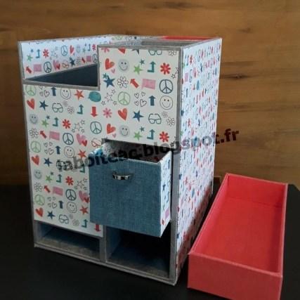 Cube BB 25-Béatricie K