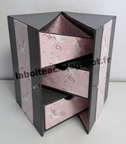Le Cube Chic 2-Agnès G