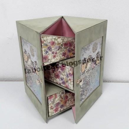 Le Cube Chic 21-Geneviève J