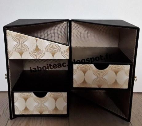 Le Cube Chic 6-PC