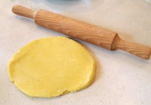 pâte brisée