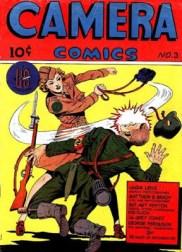 Camera Comics 3 (décembre 1944)