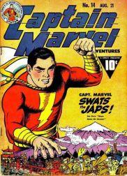 Captain Marvel Adventures 14 (août 1942)