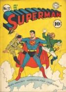 Superman 17 (juillet 1942)