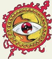 L'Oeil d'Agamotto