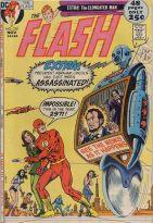Flash 210 (novembre 1971)