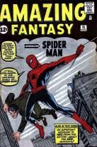 Amazing Fantasy 15 (août 1962)