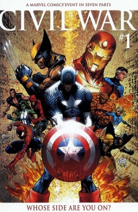 Civil War 1 (mai 2006)