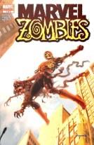 Marvel Zombies 1 (février 2006) (2)