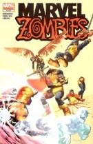 Marvel Zombies 4 (mai 2006) (2)