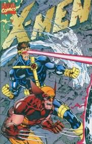 X-Men 1 (octobre 1991) (2)