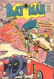 Batman 96 (décembre 1955)