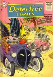 Detective Comics 219 (mai 1955)