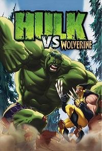 Image extraite de Hulk Vs. Wolverine (2009)