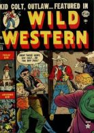 Wild Western 23 (août 1952)