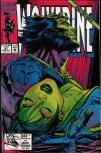 Wolverine 57 (juillet 1992)