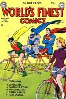 World's Finest Comics 54 (octobre 1951)