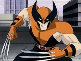 Image extraite de X-Men Evolution (2000)