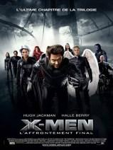 X-Men L'affrontement final (2006)